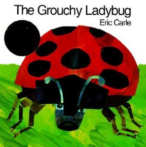 the-grouchy-ladybug-eric-carle