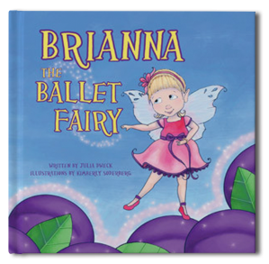 ballet-ferry-personalized-book