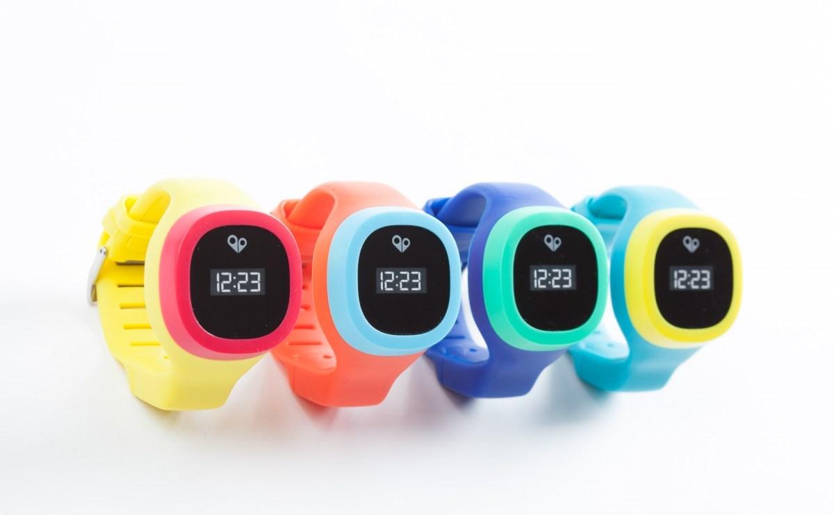 hereO GPS Watch