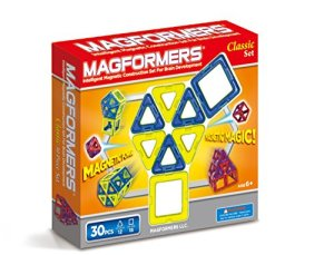 magformers classic 30 piece