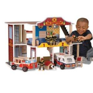 Play Firehouse