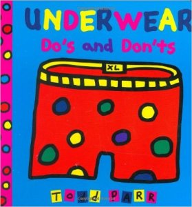 underwear dos and donts