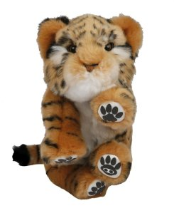 WowWee Alive mini- tiger club