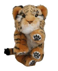 WowWee Alive mini- tiger club