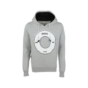 Blomor-ipod-sweatshirt