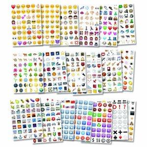 emoji-stickers