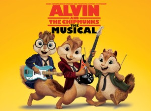Alvin and the Chipmunks Musical