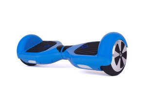 O Hawk Intelligent Personal Mobility Device