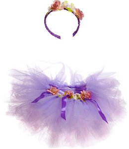 Puppet Workshop, Tutu and Headband Set
