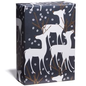Reindeer Wraps