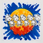 Tom Everhart_Baby-Baby-Baby-I-Got-the-Fever-Spotlight-Dance-24x24-150x150